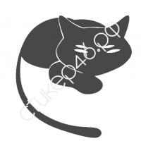0011. Жирный кот