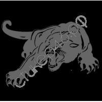 0025. Пантера