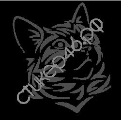 0036. Милый Кот