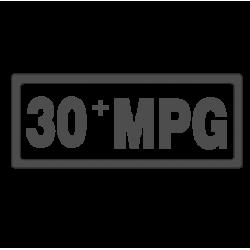 0045. 30+MPG