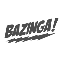 0054. Bazinga
