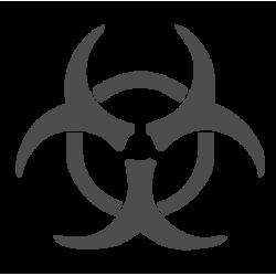 0055. biohazard swatches