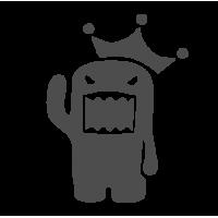 0067. Evil Domo-kun King