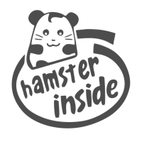 0078. Hamster Inside