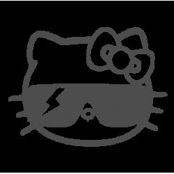 0081. Hello gaga kitty(китти)