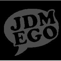 0092. Jdm ego