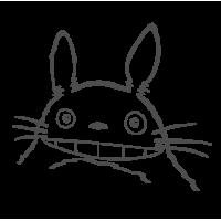 0126. Totoro