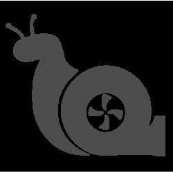 0129. Turbo Snail