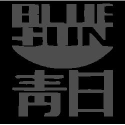 0140. Голубое солнце