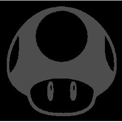 0141. Гриб из Марио