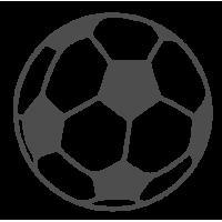 0165. Футбольный мяч