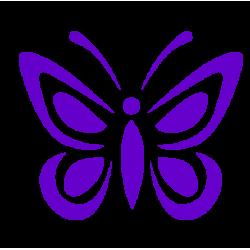 0187. Бабочка