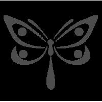 0189. Бабочка