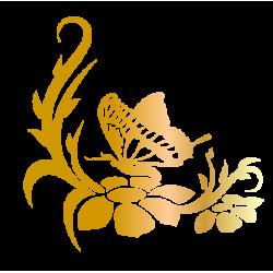 0212. Бабочка