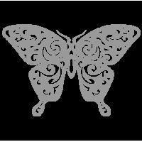 0219. Бабочка