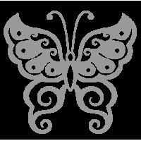 0220. Бабочка