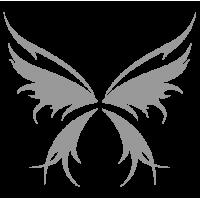 0221. Бабочка