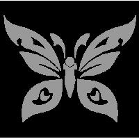 0222. Бабочка