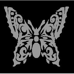 0223. Бабочка