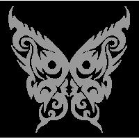 0224. Бабочка