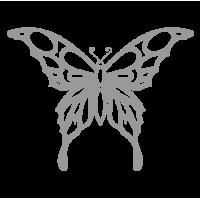 0226. Бабочка