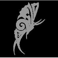 0228. Бабочка