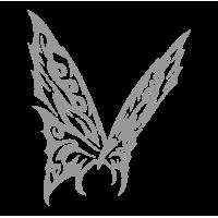 0230. Бабочка
