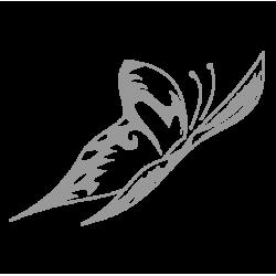 0231. Бабочка