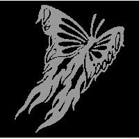 0232. Бабочка