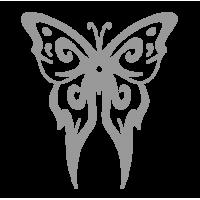 0238. Бабочка