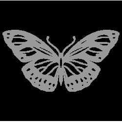 0239. Бабочка