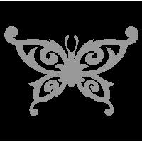 0241. Бабочка