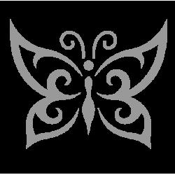 0242. Бабочка