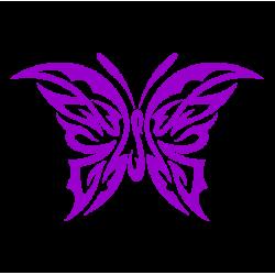 0243. Бабочка