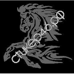 0275. Конь