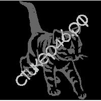 0281. Кот