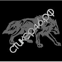 0320. Волк
