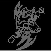 0328. Волк