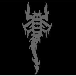 0413. Скорпион