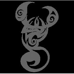 0417. Скорпион