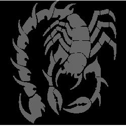 0418. Скорпион