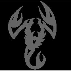 0421. Скорпион