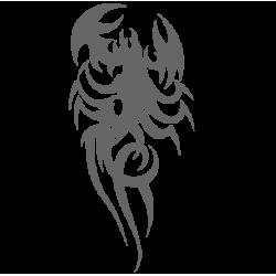 0423. Скорпион