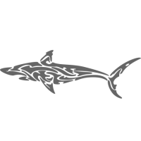 0425. Акула