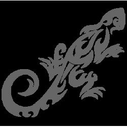 0455. Ящерица