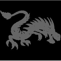 0464. Дракон