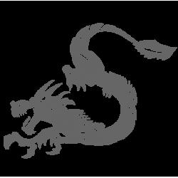 0465. Дракон