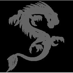 0466. Дракон
