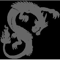 0467. Дракон