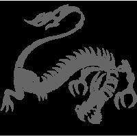 0468. Дракон